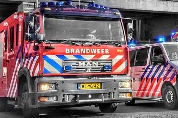 112alarm Net P2000 Alarmeringen Voor Brandweer Ambulance